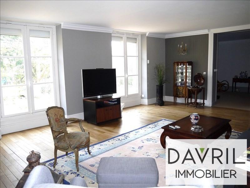 Vente de prestige maison / villa Andresy 1048000€ - Photo 5