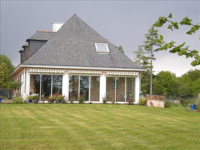 Vente maison / villa Vigneux de bretagne 449712€ - Photo 3
