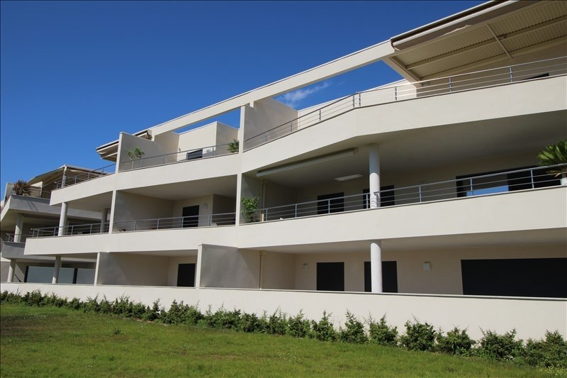 Vente appartement Porticcio 360000€ - Photo 1