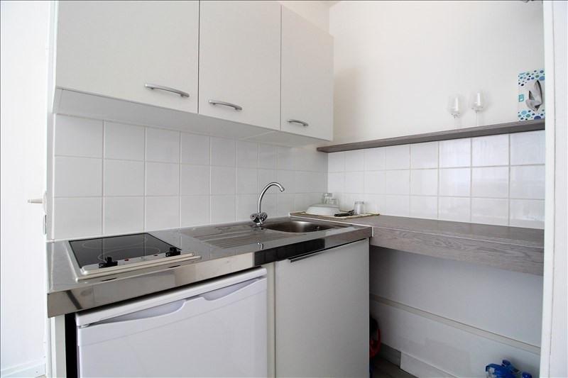 Sale apartment Deauville 110000€ - Picture 4