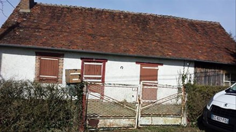 Vente maison / villa Vendome 49000€ - Photo 1