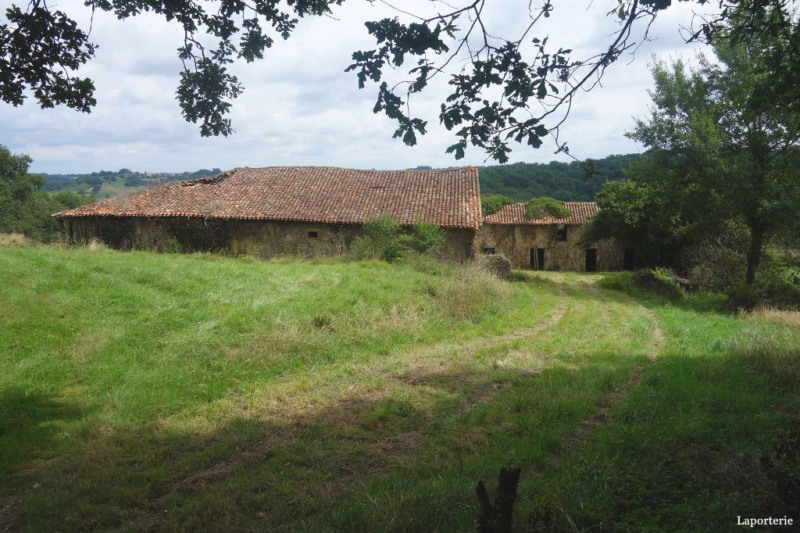 Sale house / villa Urgons 66300€ - Picture 6