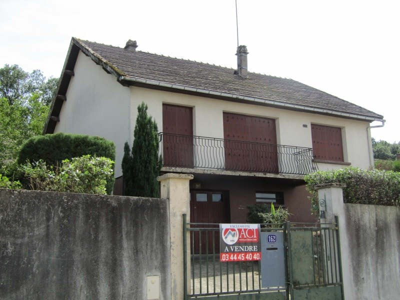 Sale house / villa Ennery 222 000€ - Picture 1