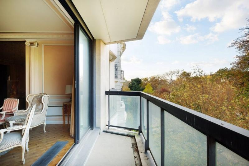 Verkoop van prestige  appartement Paris 16ème 2200000€ - Foto 4