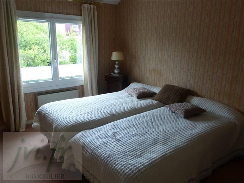Vente maison / villa Montmorency 420000€ - Photo 9