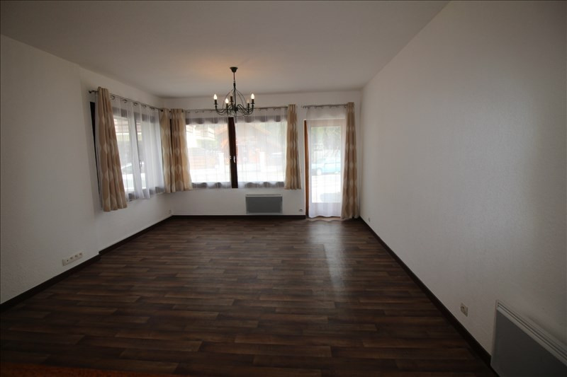 Location appartement Chedde 510€ CC - Photo 3