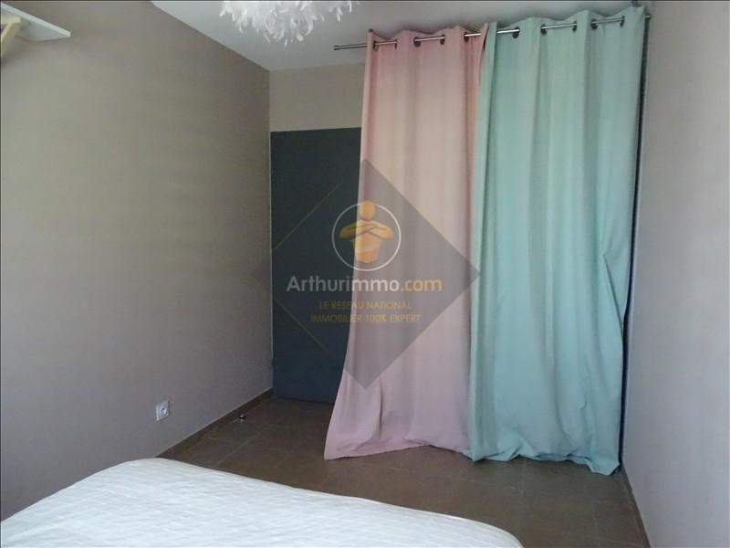 Sale apartment Sete 248000€ - Picture 5