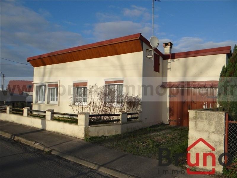 Sale house / villa Larronville 145700€ - Picture 3