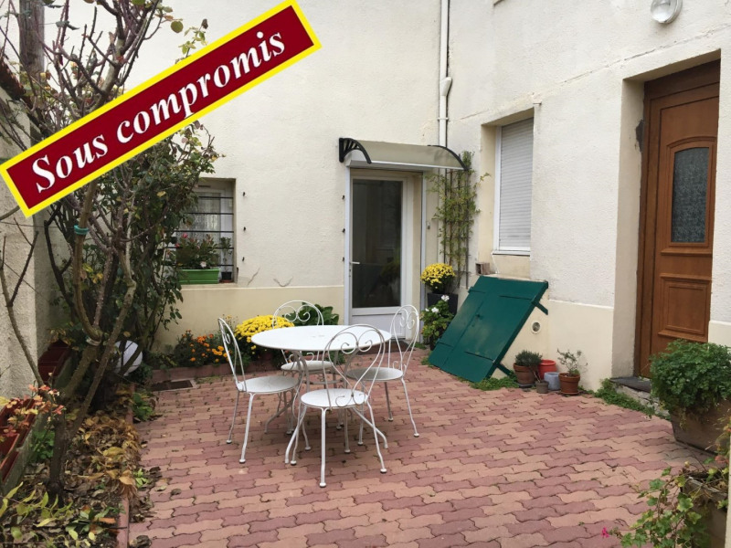 Vente appartement Châlons-en-champagne 86 000€ - Photo 1