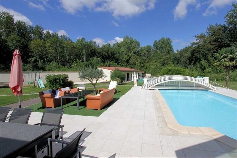Vente de prestige maison / villa Claye souilly 1225000€ - Photo 2