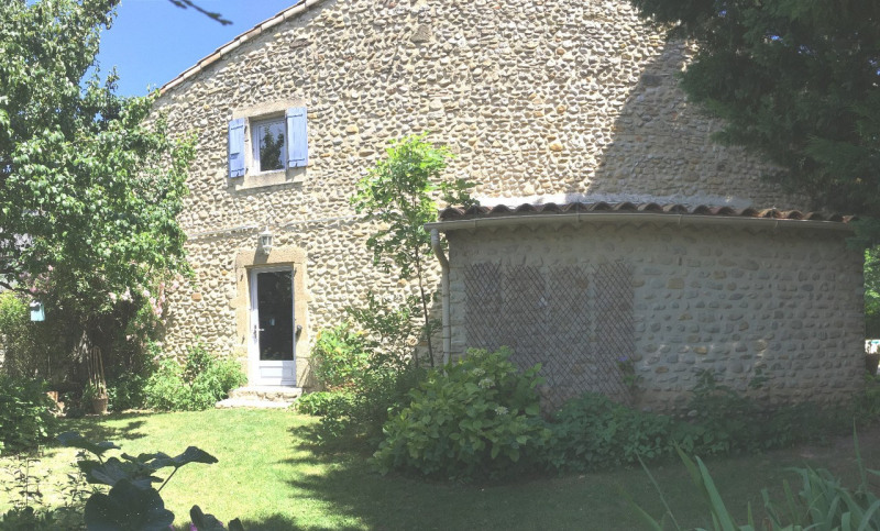 Vente de prestige maison / villa Crest 600000€ - Photo 9