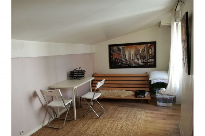 Investment property apartment Versailles 93000€ - Picture 1