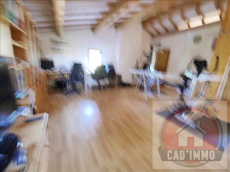 Vente maison / villa St pierre d eyraud 269000€ - Photo 9