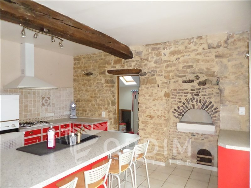 Vente maison / villa Donzy 66000€ - Photo 3