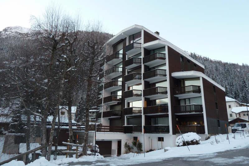 Sale apartment Argentiere 160000€ - Picture 3