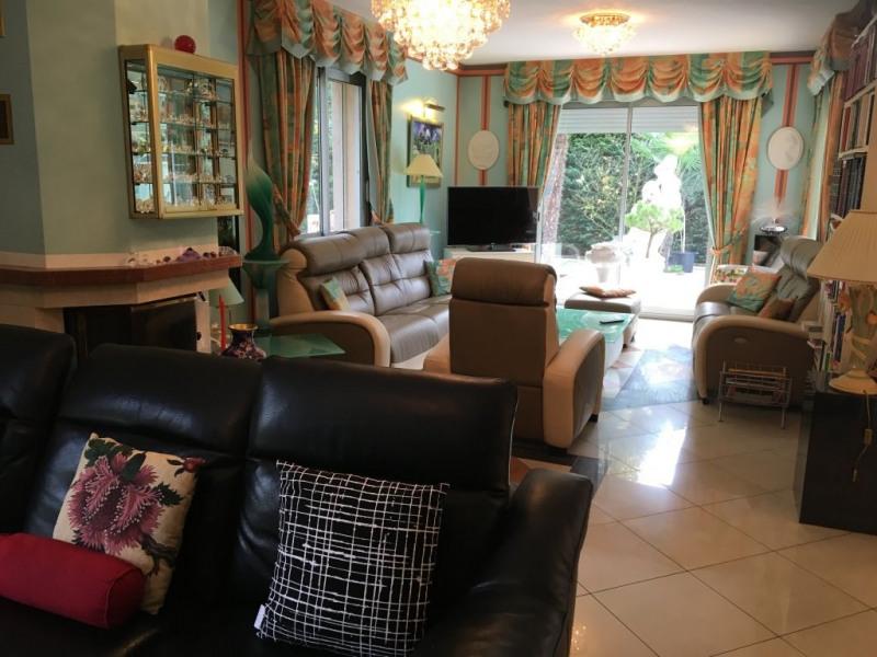 Vente de prestige maison / villa Saint-maur-des-fossés 1474000€ - Photo 2