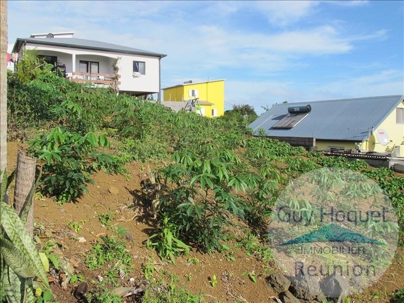 Vente terrain Petite ile 180000€ - Photo 4