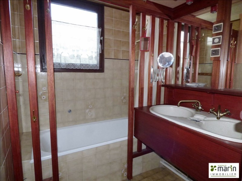 Venta  apartamento Aix les bains 189000€ - Fotografía 4