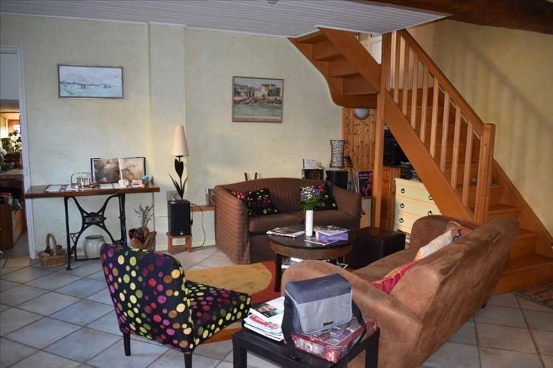 Revenda casa Eyzin pinet 235000€ - Fotografia 8