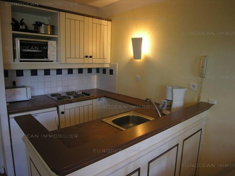 Vacation rental apartment Lacanau-ocean 271€ - Picture 4