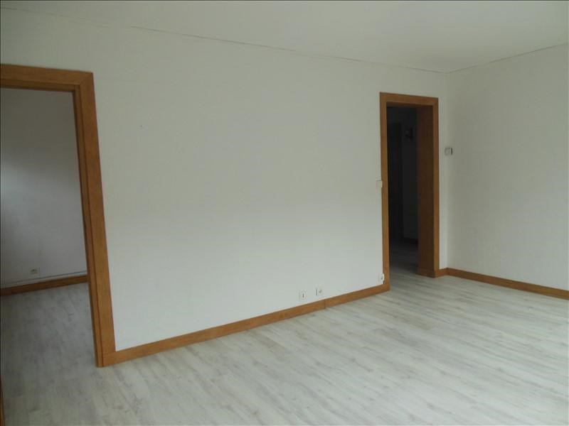 Rental apartment Rouen 590€ CC - Picture 2
