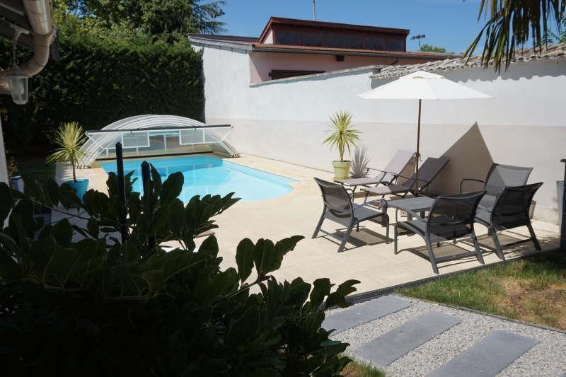 Vendita casa Venissieux 475000€ - Fotografia 1