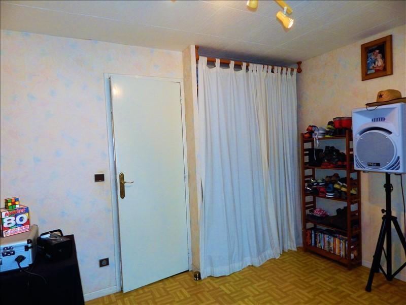 Sale house / villa Thorigny sur oreuse 165850€ - Picture 5