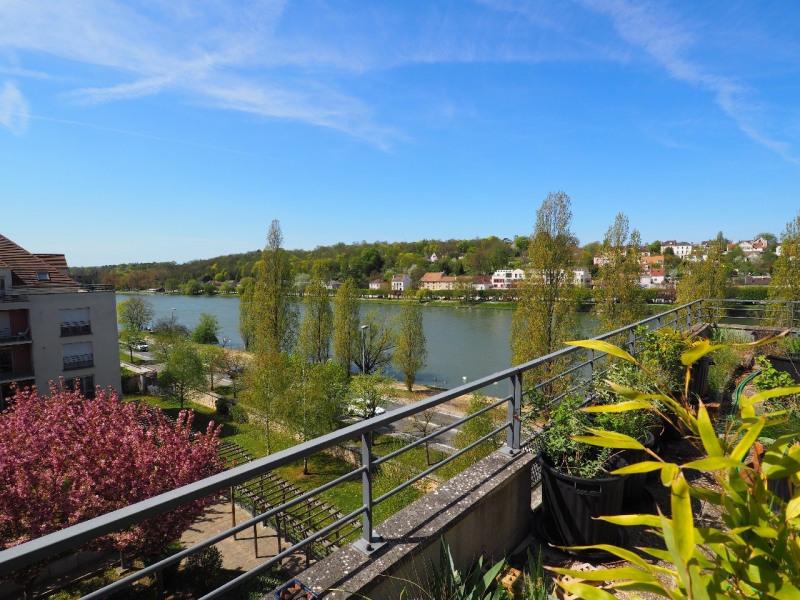Sale apartment Melun 272000€ - Picture 1