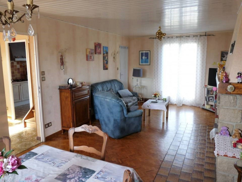 Venta  casa Saint-victor-sur-loire 169000€ - Fotografía 1
