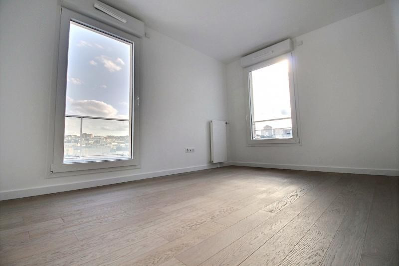 Deluxe sale apartment Issy les moulineaux 770 000€ - Picture 9