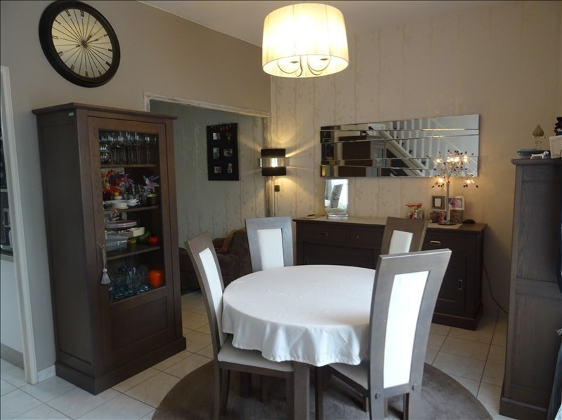 Vente maison / villa Soissons 174100€ - Photo 4