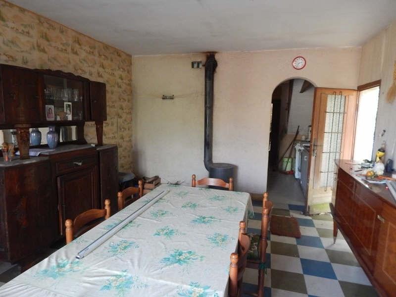 Sale house / villa Vaulry 46000€ - Picture 3