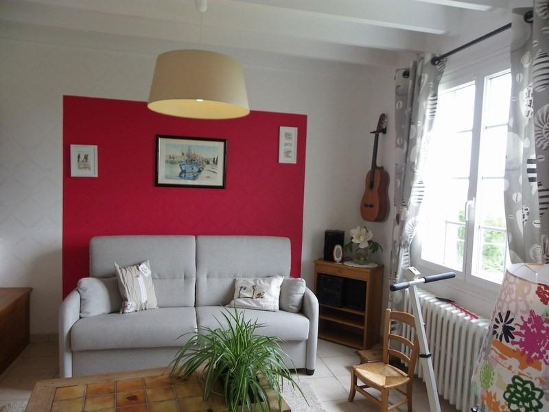 Revenda casa Portbail 299200€ - Fotografia 6