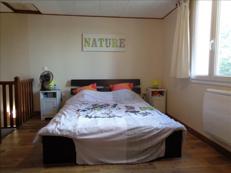 Vente appartement Cires les mello 184000€ - Photo 3