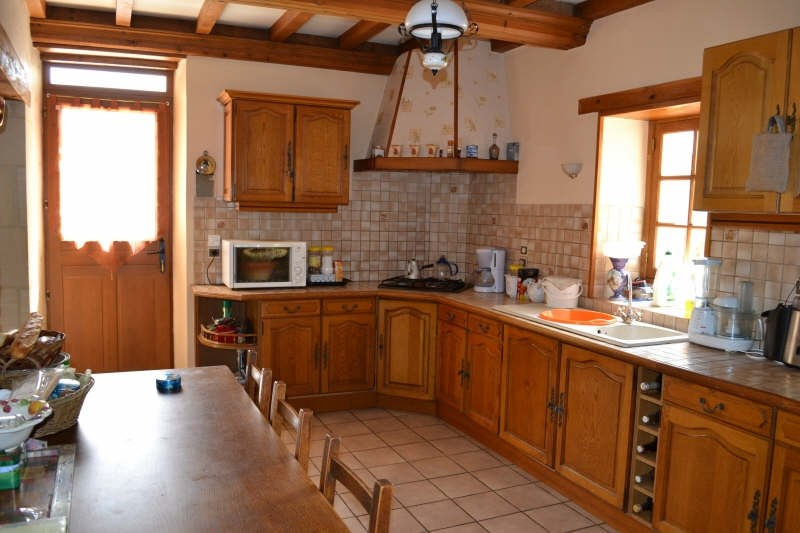 Vente maison / villa Bayeux 393 750€ - Photo 4