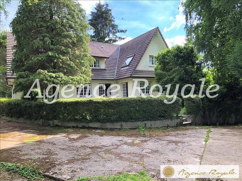 Deluxe sale house / villa Fourqueux 1 355 000€ - Picture 9