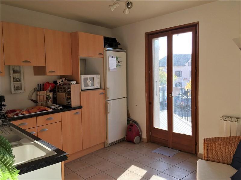 Vente maison / villa Ballaison 254000€ - Photo 2