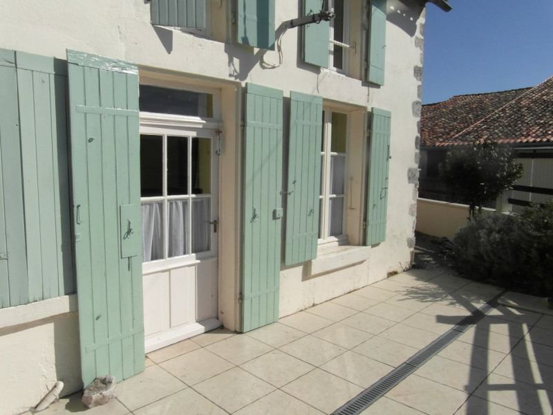 Sale house / villa Saint-jean-d'angély 82500€ - Picture 9