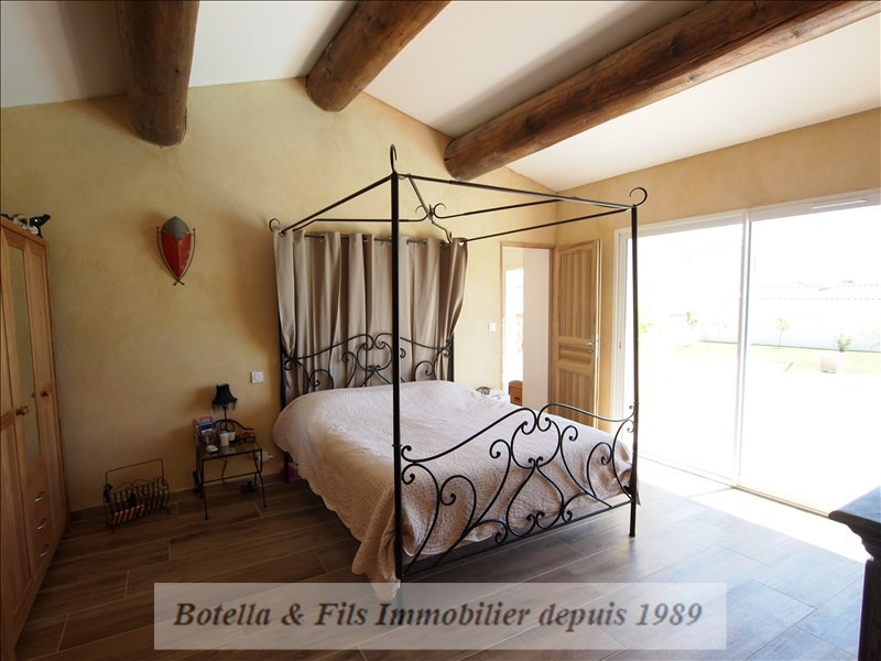 Vente maison / villa Uzes 472 500€ - Photo 5