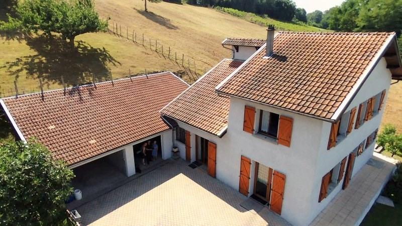 Vente maison / villa La tour du pin 238000€ - Photo 1