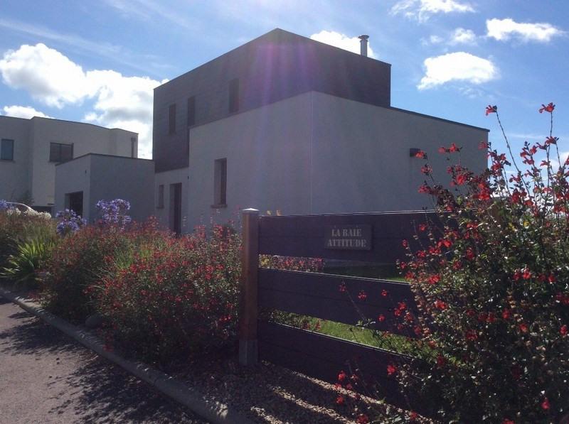 Sale house / villa Barneville carteret 448300€ - Picture 13