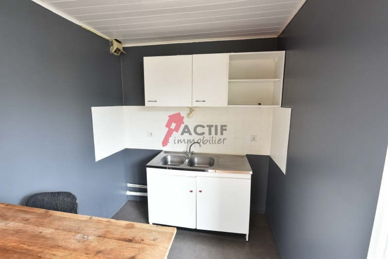 Vente appartement Courcouronnes 85 000€ - Photo 6