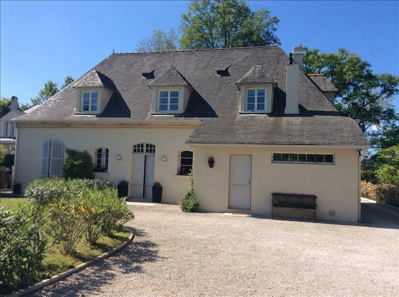 Vente de prestige maison / villa Lons 840000€ - Photo 6