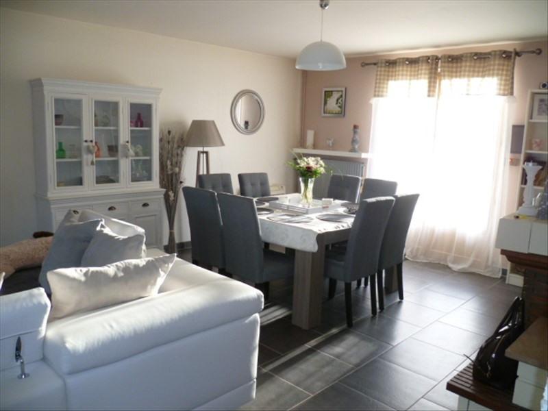 Vente maison / villa Doue 242000€ - Photo 4