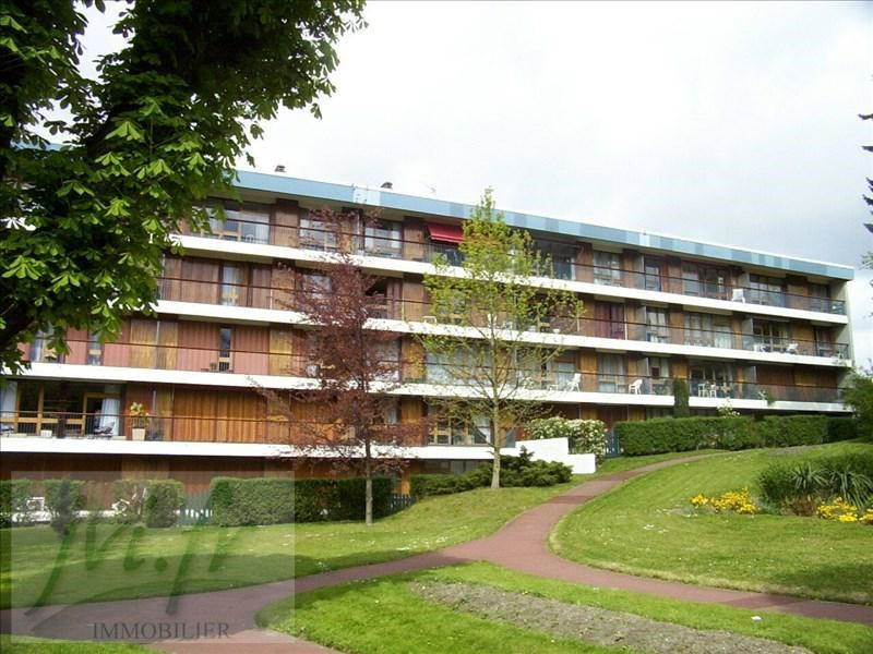 Vente appartement Montmorency 399 000€ - Photo 1