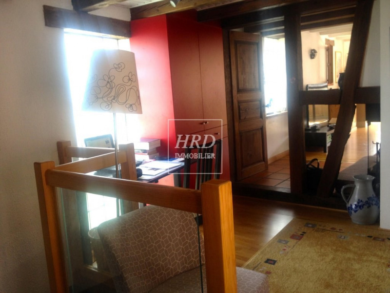 Sale house / villa Wangen 164 850€ - Picture 4