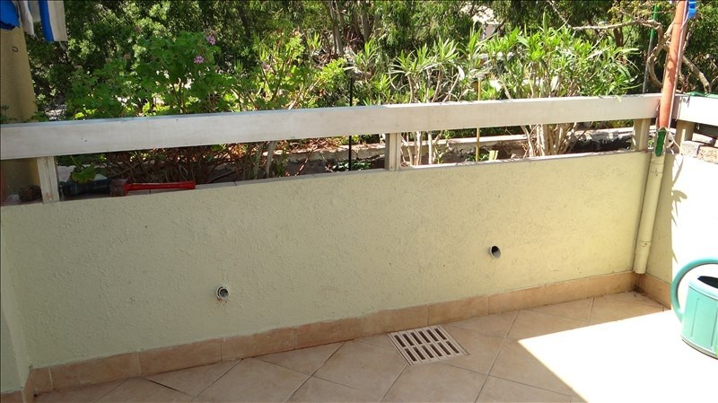 Sale apartment Cavalaire 155000€ - Picture 3