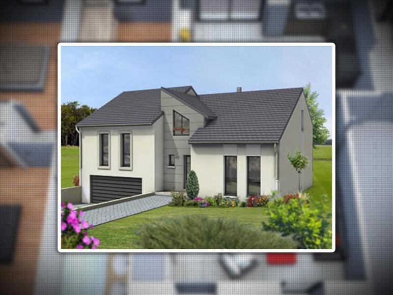 Maison  5 pièces + Terrain 440 m² Saint-Lyphard par Alliance Construction Pornichet