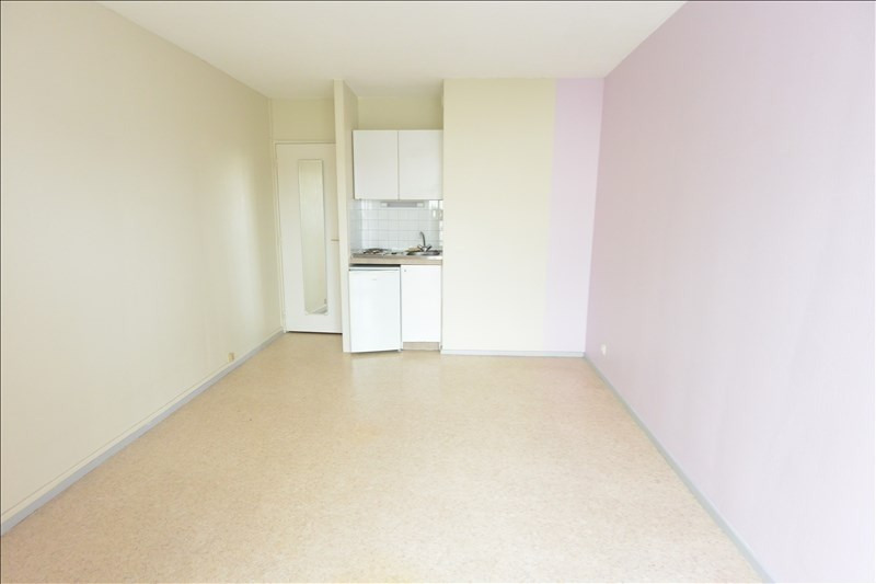 Rental apartment Bordeaux 486€ CC - Picture 2