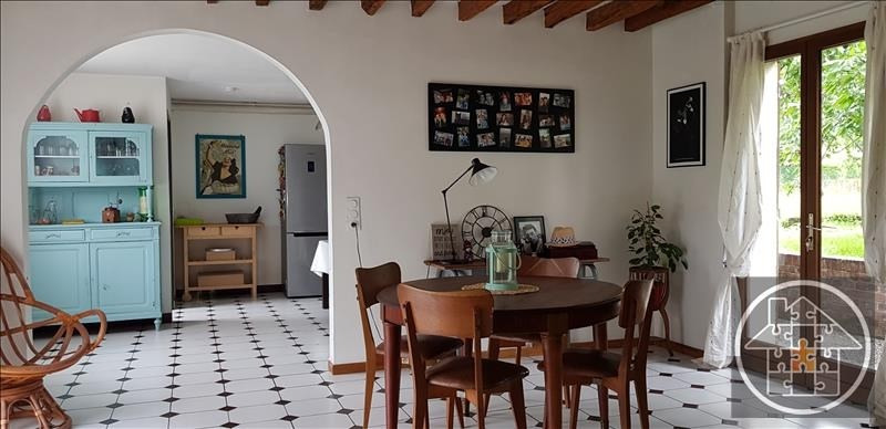 Sale house / villa Thourotte 178000€ - Picture 3